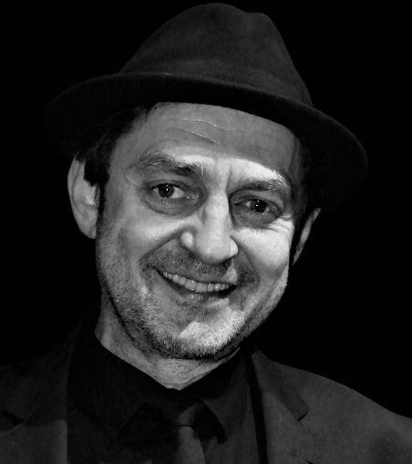 Tibor Gyapjas