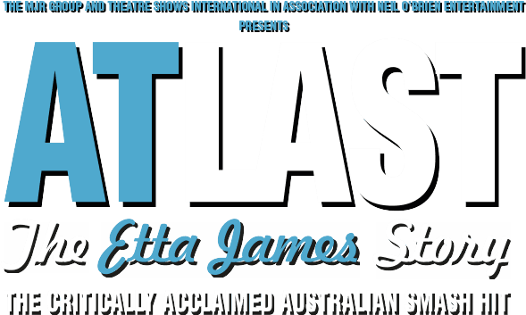 At Last: The Etta James Story. U0027